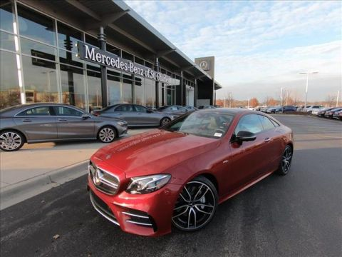 new mercedes-benz e-class coupe | mercedes-benz of st. charles