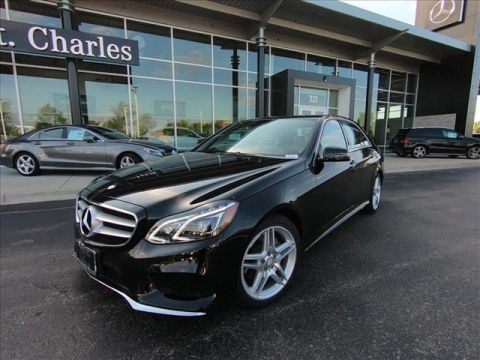 Certified Pre-Owned 2014 Mercedes-Benz E-Class 4DR SDN E 350 4MAT