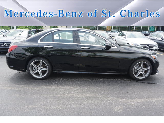 Certified Pre Owned 2016 Mercedes Benz C Class C 300 Sport
