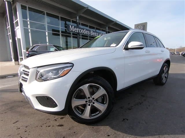 Used Mercedes Benz Glc St Charles Il